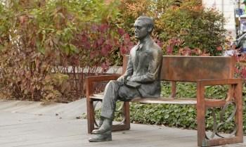 """Un discurso memorable de García Lorca: """"dime qué lees y te diré quien eres"""""""