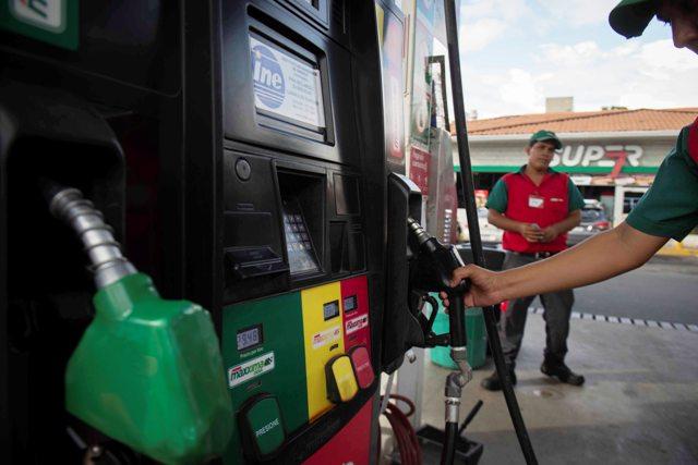 Nicaragua con los precios más altos y el consumo más bajo de combustibles