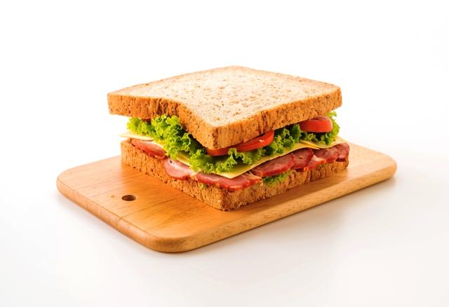La real esencia y el inusual origen del sándwich