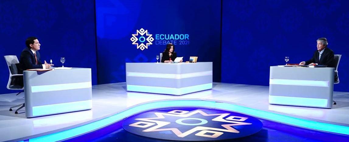 Oposición de Ecuador no logró unirse para enfrentar al candidato del correísmo