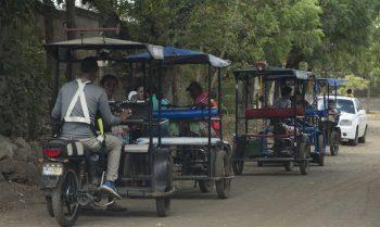 La importancia del transporte informal, o por qué hay que tomar en serio a las caponeras
