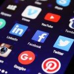 ¿De qué hablan los precandidatos en las redes sociales?