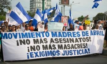 A tres años de la masacre del Día de las Madres
