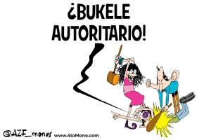 Autoritario