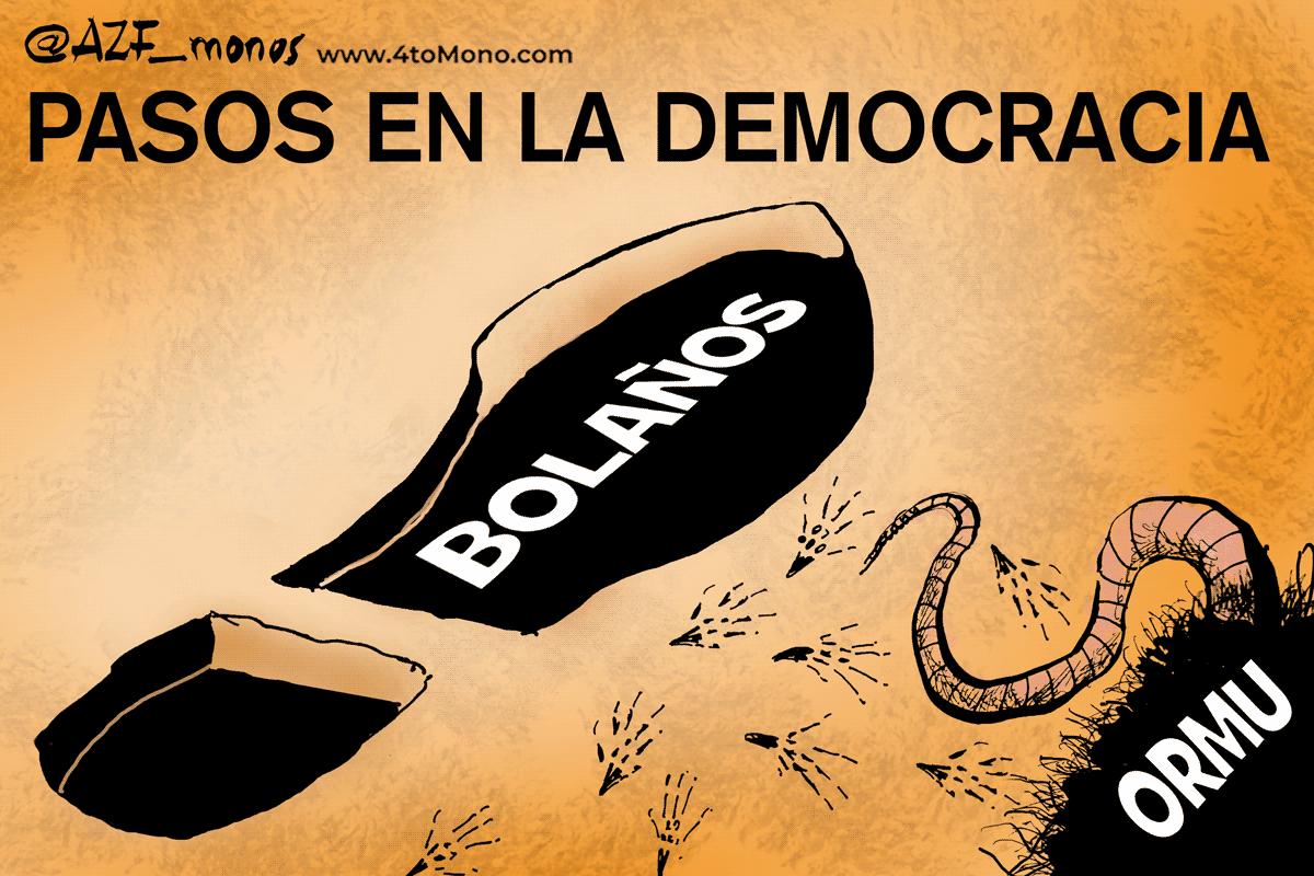 Último presidente democrático