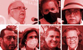 El mundo reacciona ante los abusos de Ortega y le exige elecciones libres