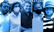 """Ortega ejecuta """"operación Danto"""" para acomodar su escenario electoral"""