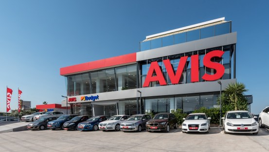 Avis – 130 εκατομμύρια ευρώ για επενδύσεις στην πράσινη κινητικότητα