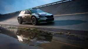 Πλήρες πρόγραμμα σε WRC 2 και ERC για Mikkelsen (+ βίντεο)