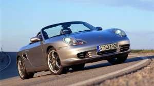 25 χρόνια Porsche Boxster 4WHEELS