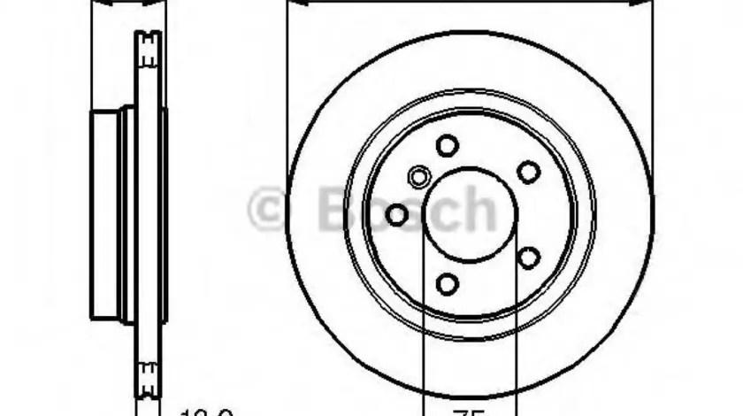 Diametru butuc bmw e46