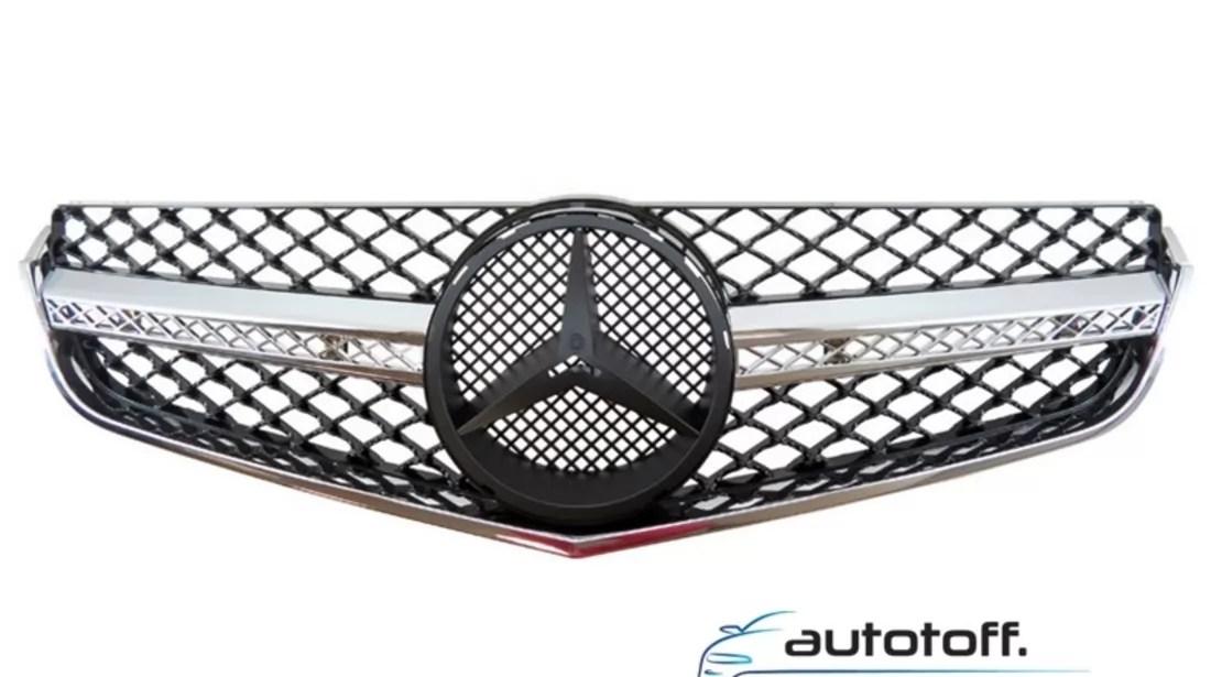 Grila Mercedes Benz C-Class Coupe C207 model AMG #49537579
