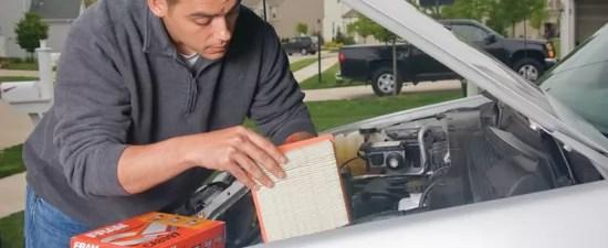 Totul despre filtrele de aer pentru masina