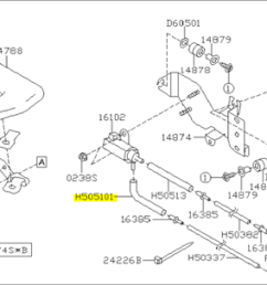 hose turbo solenoid valve subaru 2 0 dohc ej205 807505101 others 4turbo [ 1438 x 727 Pixel ]