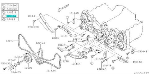 Car Engine Pulleys & Tensioners Vehicle Parts