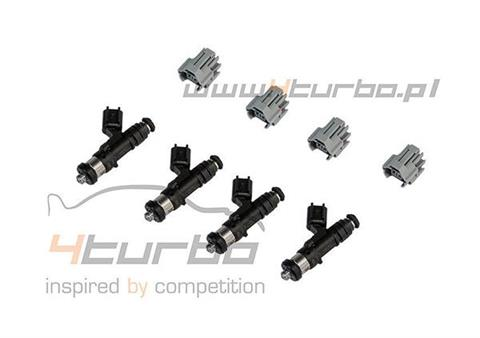 Injector Dynamics 2000cc/min high impedance fuel injector