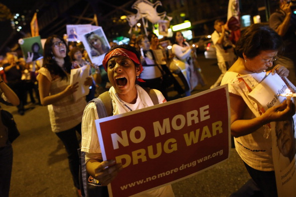 4 Reasons Why the U.S. Needs to Decriminalize Drugs—And Why We're Closer Than You Think