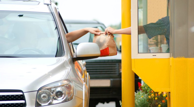 A Marijuana Drive-Through Could Be Coming to a Corner Near You