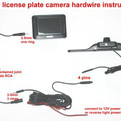 Caravan Wiring Diagram For Reversing Camera 7 Pin Plug Dodge Trailer Connector Get Free Image