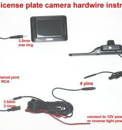 back up camera wiring info wiring diagram sample rv camera wiring diagram [ 2350 x 1400 Pixel ]