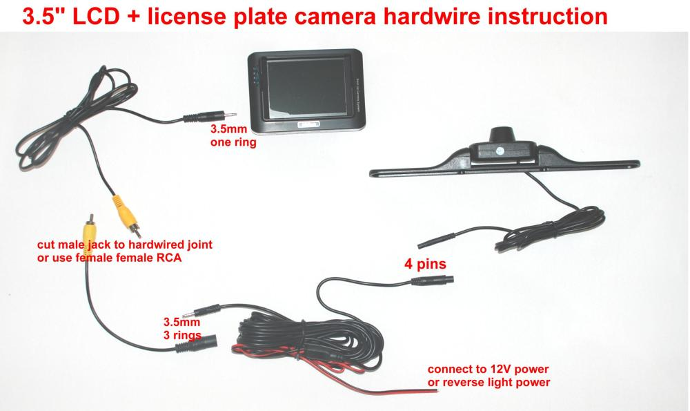 medium resolution of back up camera wiring info wiring diagram sample rv camera wiring diagram
