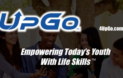 UpGo – How'd It Start, What's the Mission?
