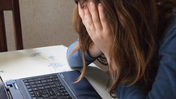 Cyberbullying can lead to fear, anxiety, depression or even worse.