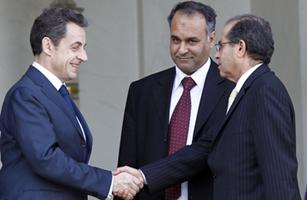 Mahmoud Gebril: The Rebel Who Could Run Libya