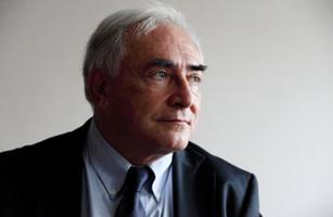 The Euro Hero: Dominique Strauss-Kahn