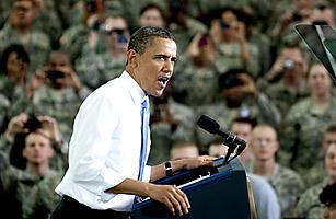 Obamas Next Mission: Talk to Enemies, Dont Kill Them