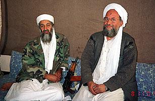Bin Laden Hand-Written Journal Seized