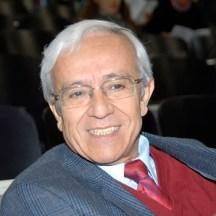 El doctor Felipe Martínez Rizo, investigador del Centro de Ciencias Sociales y Humanidades de la Universidad Autónoma de Aguascalientes y miembro de la Academia Mexicana de Ciencias (Foto: Elías Vigueras).
