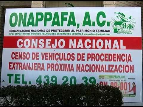 ONAPPAFA MANTA