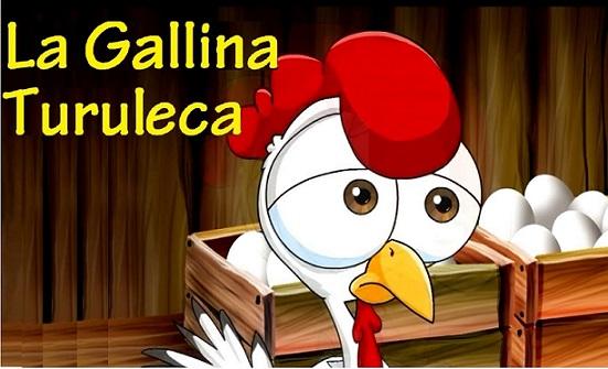 GALLINA TURULECA