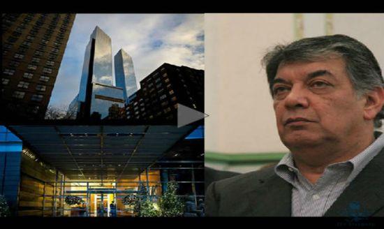El ex gobernador oaxaqueño José Murat y las propiedades millonarias en Nueva York y otros estados de la Unión Americana (Foto: internet).