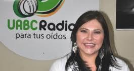 RADIO UABC MAESTRA VERDUGO