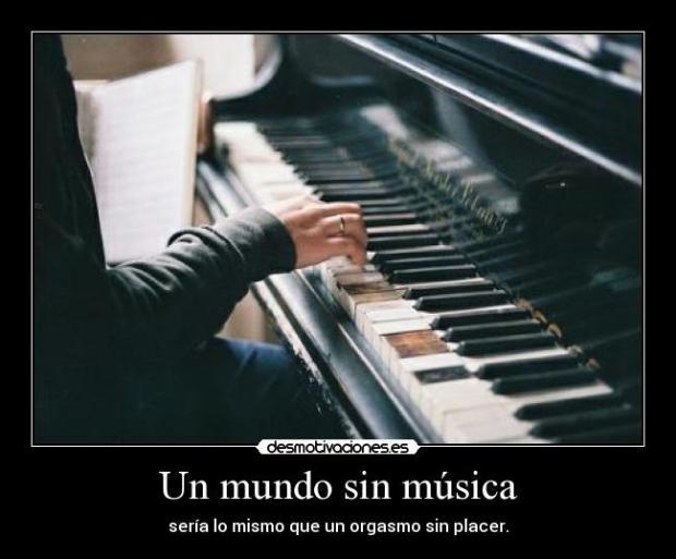 MUNDO SIN MUSICA 5