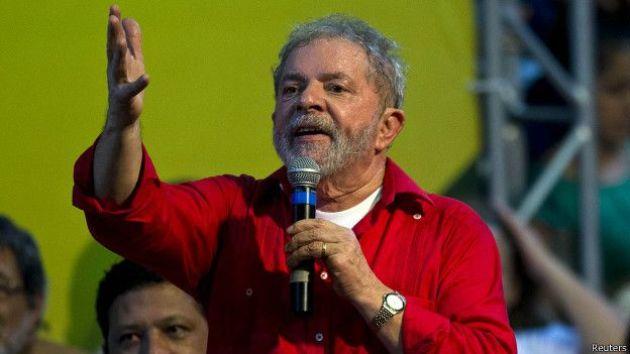 Ignacio Lula Da Silva, el líder del sindicato metalúrgico que revolucionó a Brasil