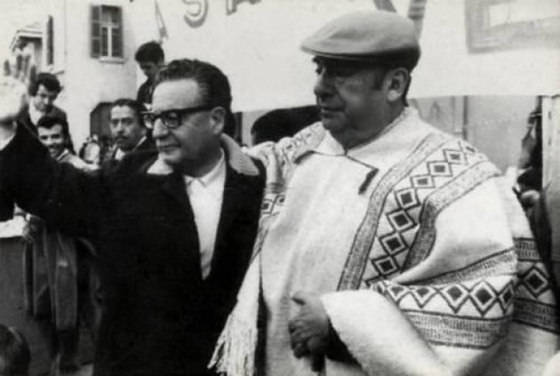 Salvador y Pablo, unidos hasta en la muerte (Foto: internet).