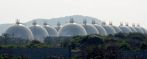Gas Zeta Ensenada