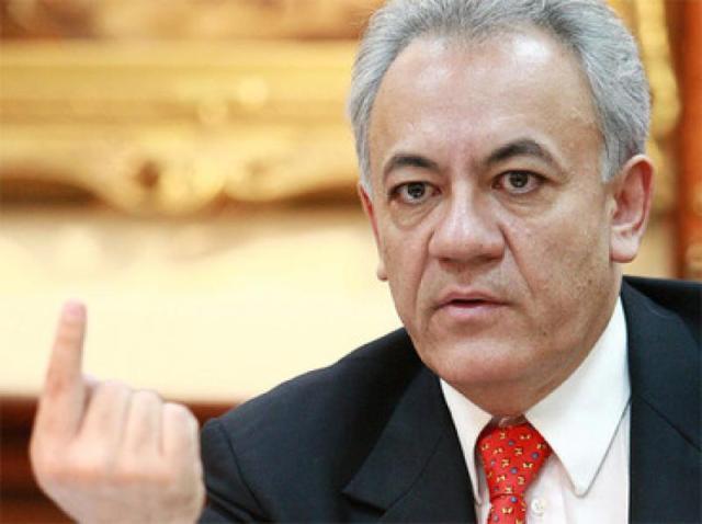 El delegado nacional del PRI en Baja California, Leobardo Alcalá Padilla (Foto: noticias.com)