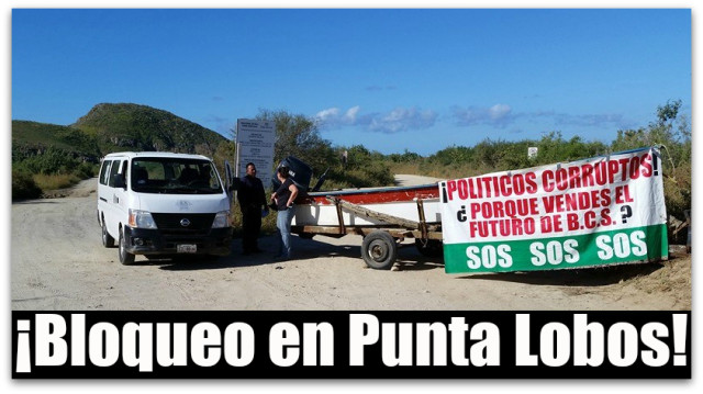 Foto: Colectivo Pericú