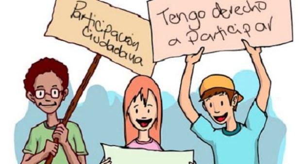 DERECHO CIUDADANO CARTON