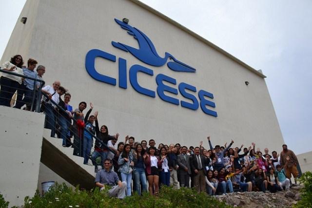 Los jóvenes que participarán en el taller este verano de 2016 (Foto: CICESE).