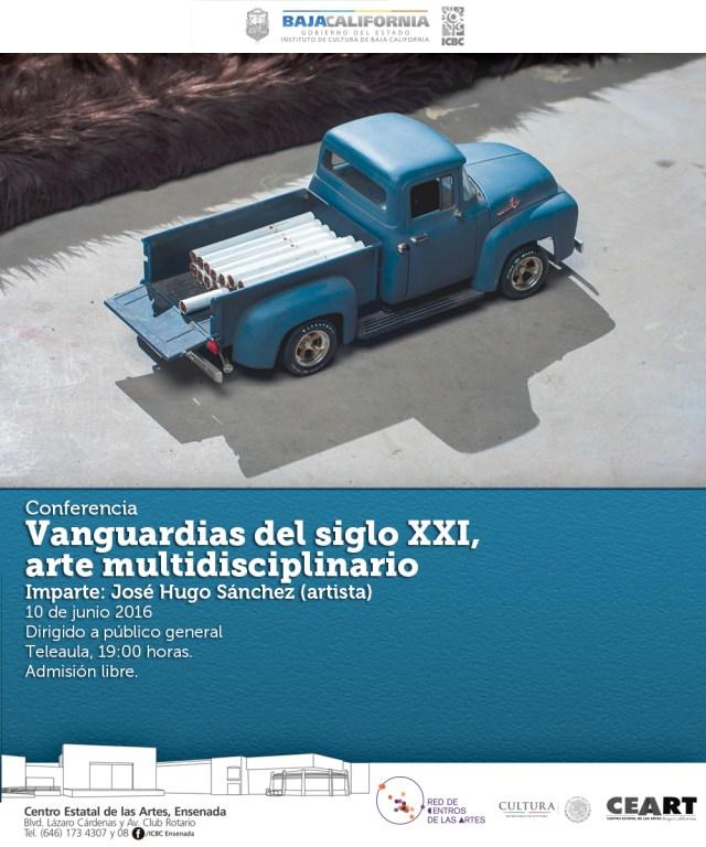 cartel web vanguardias