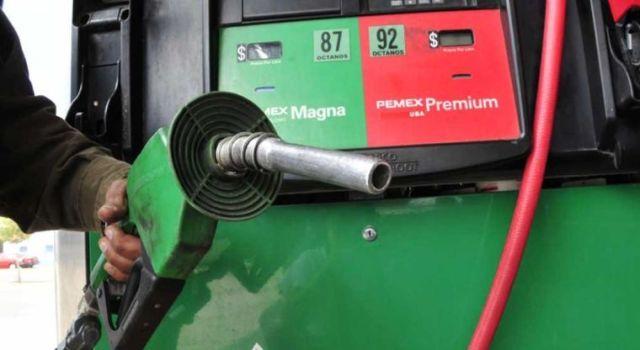 Por primera vez, 62% de las gasolinas que se consumirán en México provienen del exterior (Debate)