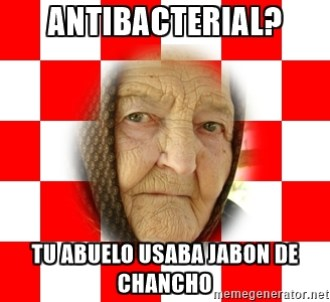 antibacterial