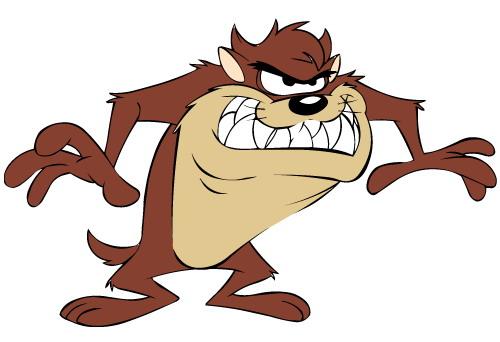clip-art-tasmanian-devil-736209