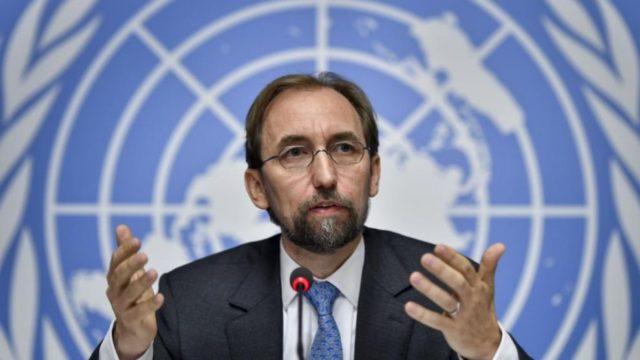 el-alto-comisionado-de-la-onu-para-los-derechos-humanos-zeid-raad-al-hussein