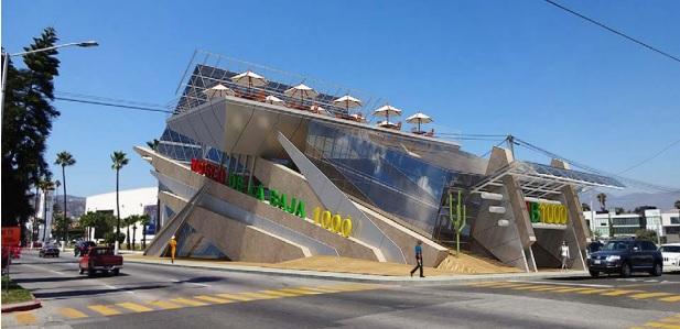 Museo Fuera De Ruta 4 Vientos